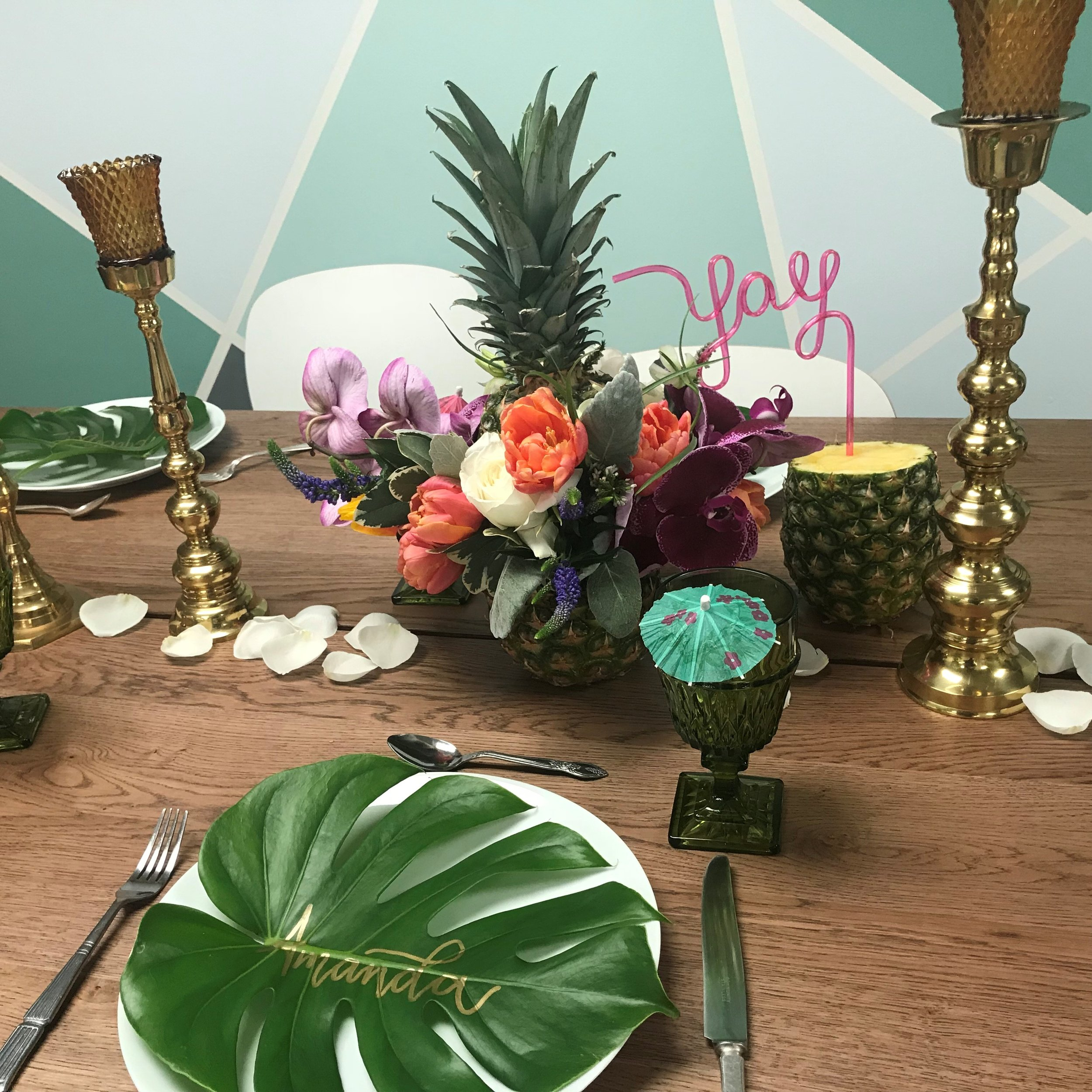 Beach Themed Bridal Shower Venue Ideas! Madison WI - Bring your own food & alcohol - No Restrictions!