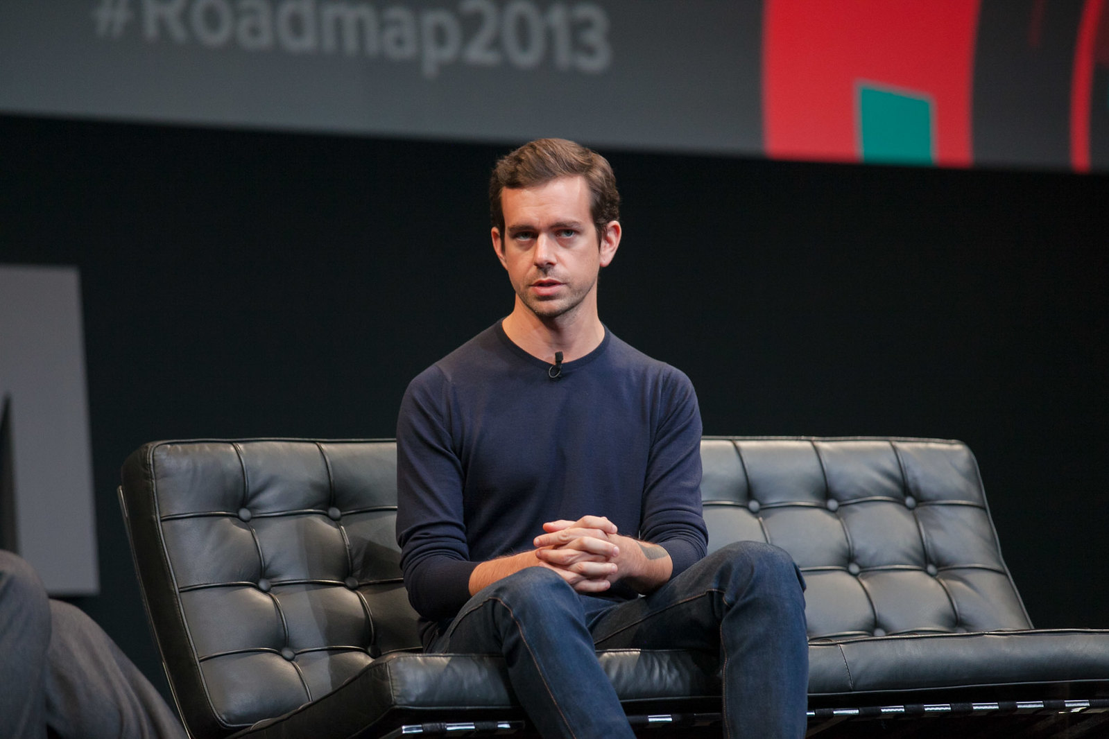 "Twitter CEO Jack Dorsey - ""We must continue to work together with our elected officials, government partners, industry peers, outside experts, and other stakeholders so that the American people and the global community can understand the full context in which these threats arise."""