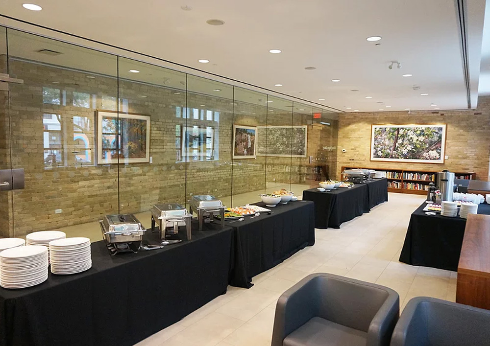 Buffet Service for Snell Hall Meeting.jpg