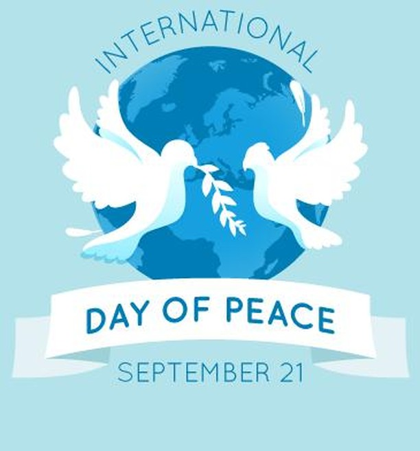 The International Day of Peace celebrates the power of global solidarity for building a peaceful and sustainable world. Happy #InternationalDayOfPeace! . . . . . #internationaldayofcharity #charity #sjcceventvenue #cathedralcentre #stjamescathedralcentre #events #special #venues #corporateevent #corporateevents #corporateeventstoronto #corporate #workshop #conference #reception #eventdecor #wedding #awardsgala #weddingstoronto #cocktail #socialevents #eventprofs #meetingplanner #meetingprofs #instalove