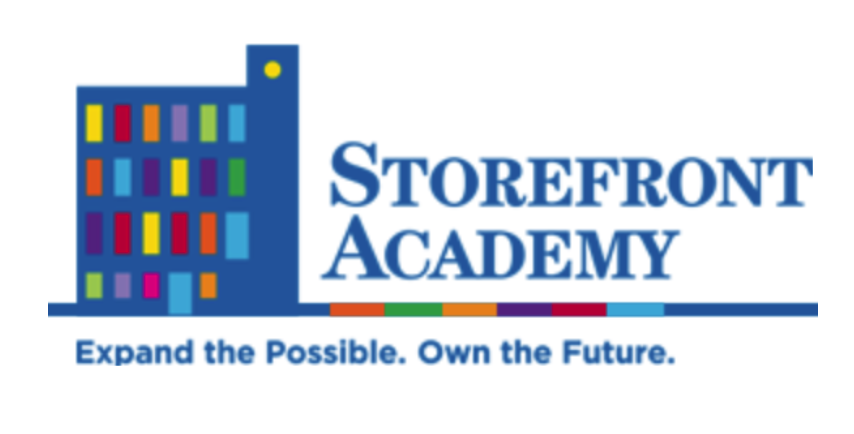 Welcome StoreFront Academy Harlem  (Class of 2018)