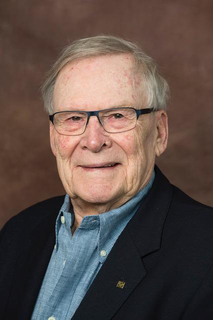 Crawford Hawkins - September 21, 1933 - June 25, 2019