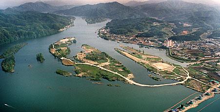 View of Jara Island