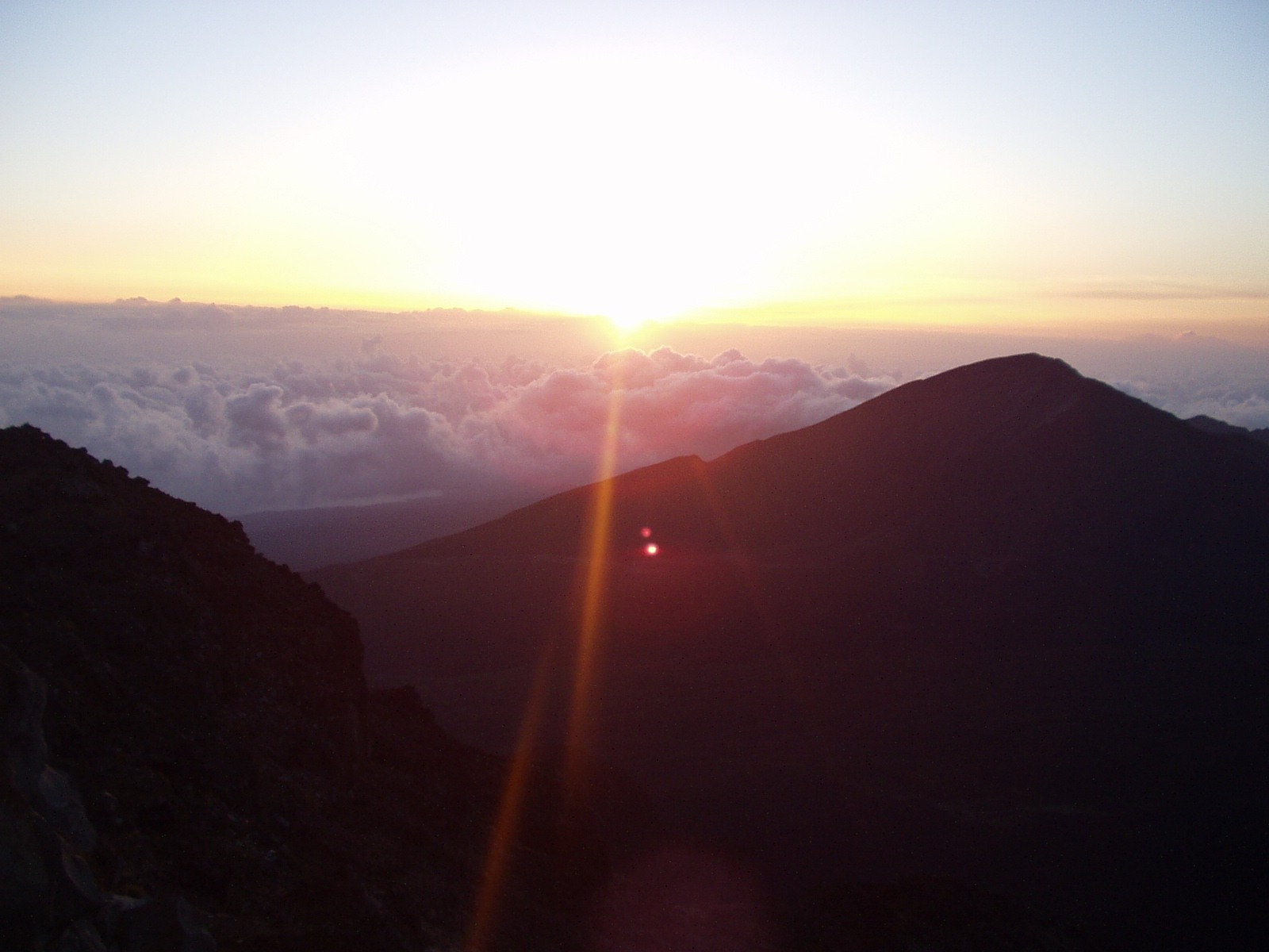 51 - Sunrise over Haleakala.JPG