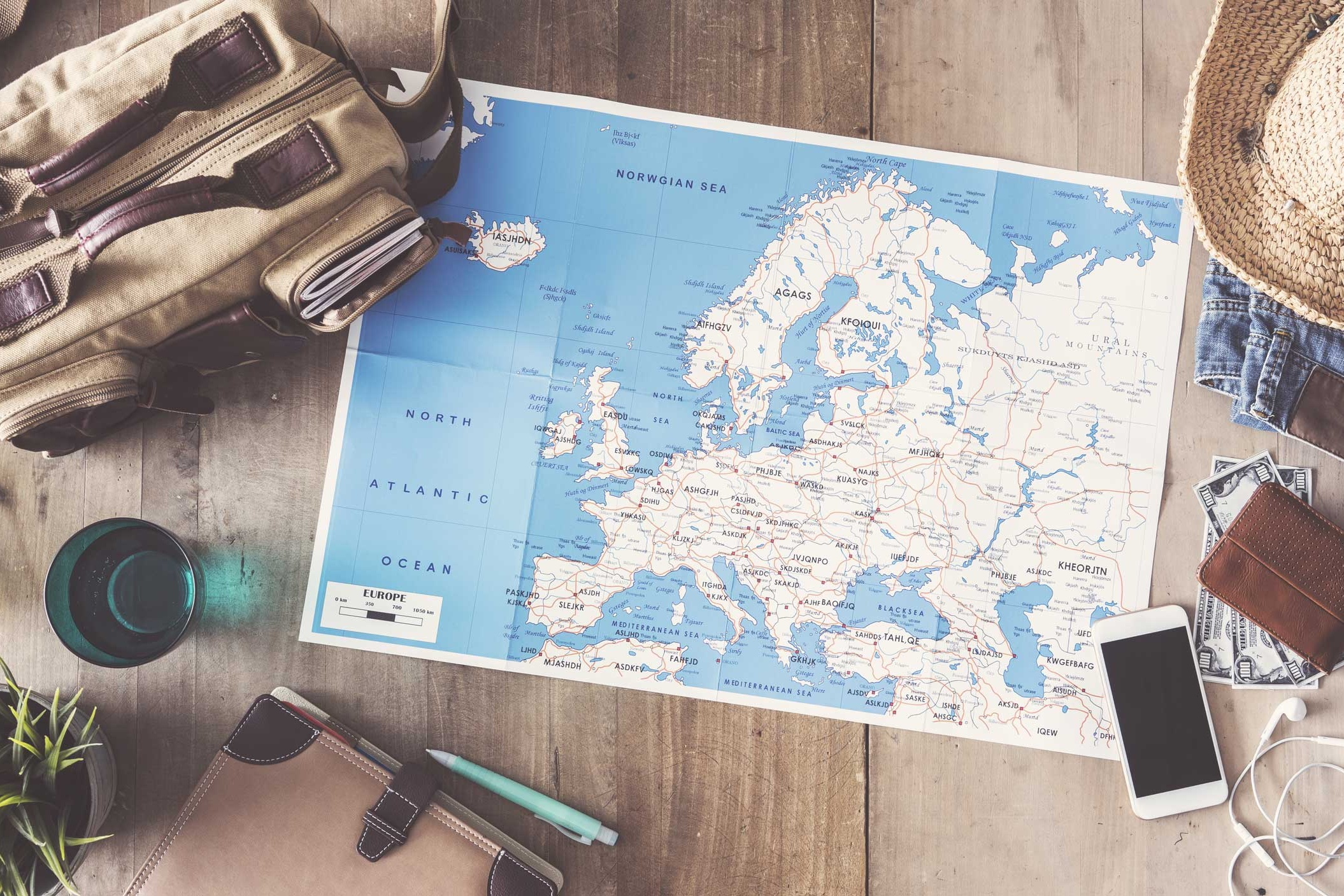 What To Know About Travel Nursing - Per diem assignments, travel reimbursements, housing accommodations - there's a lot to know before your relocation. We're here to make it easy.