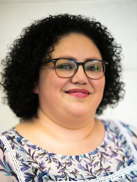 Ms. Maribel moreno - Pre-K Aide