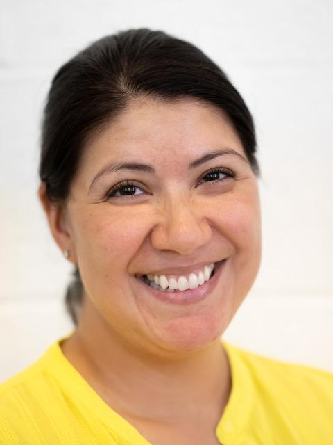 Ms. christina nunez - Administrative Assistant