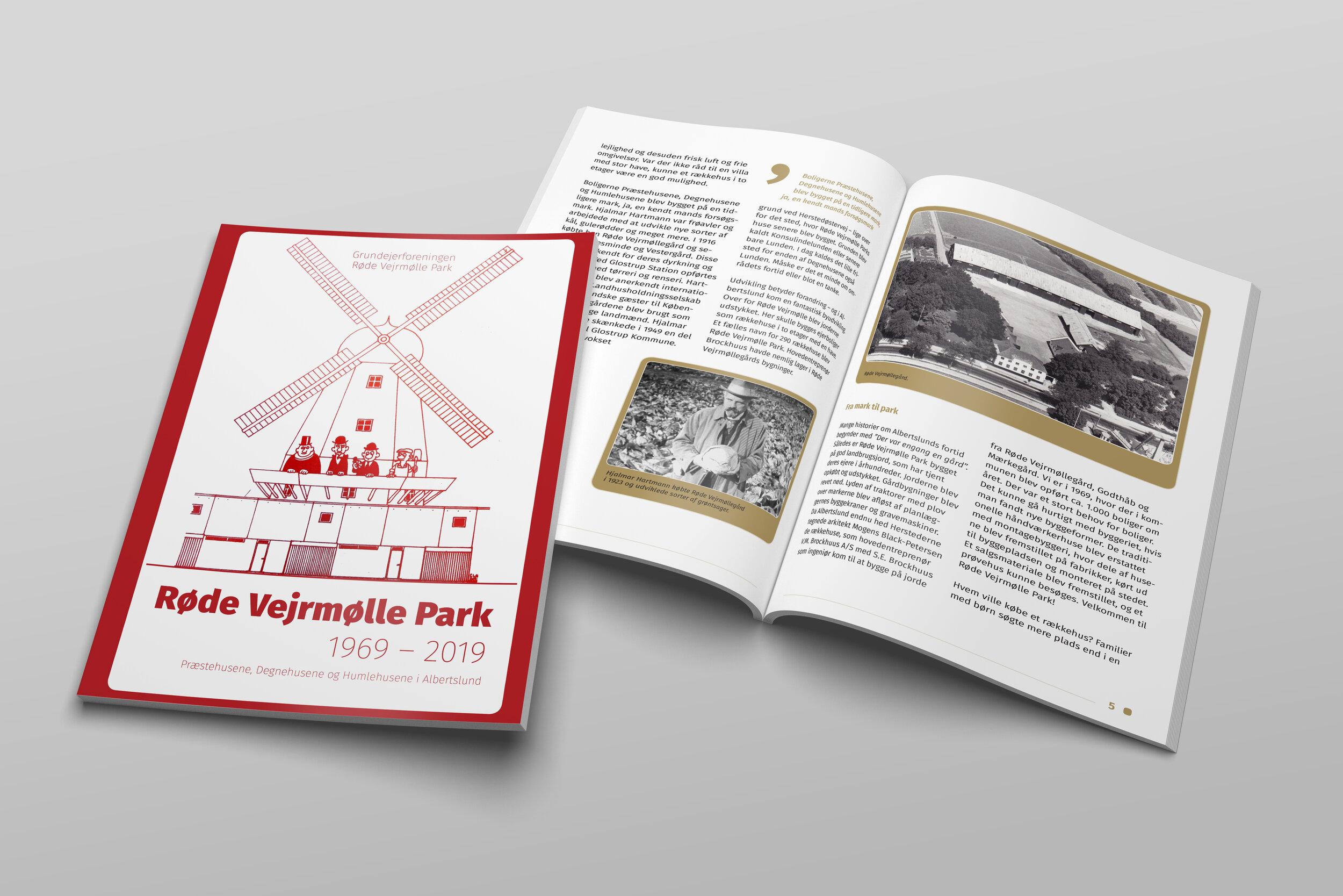 80-siders bog for Grundejerforening