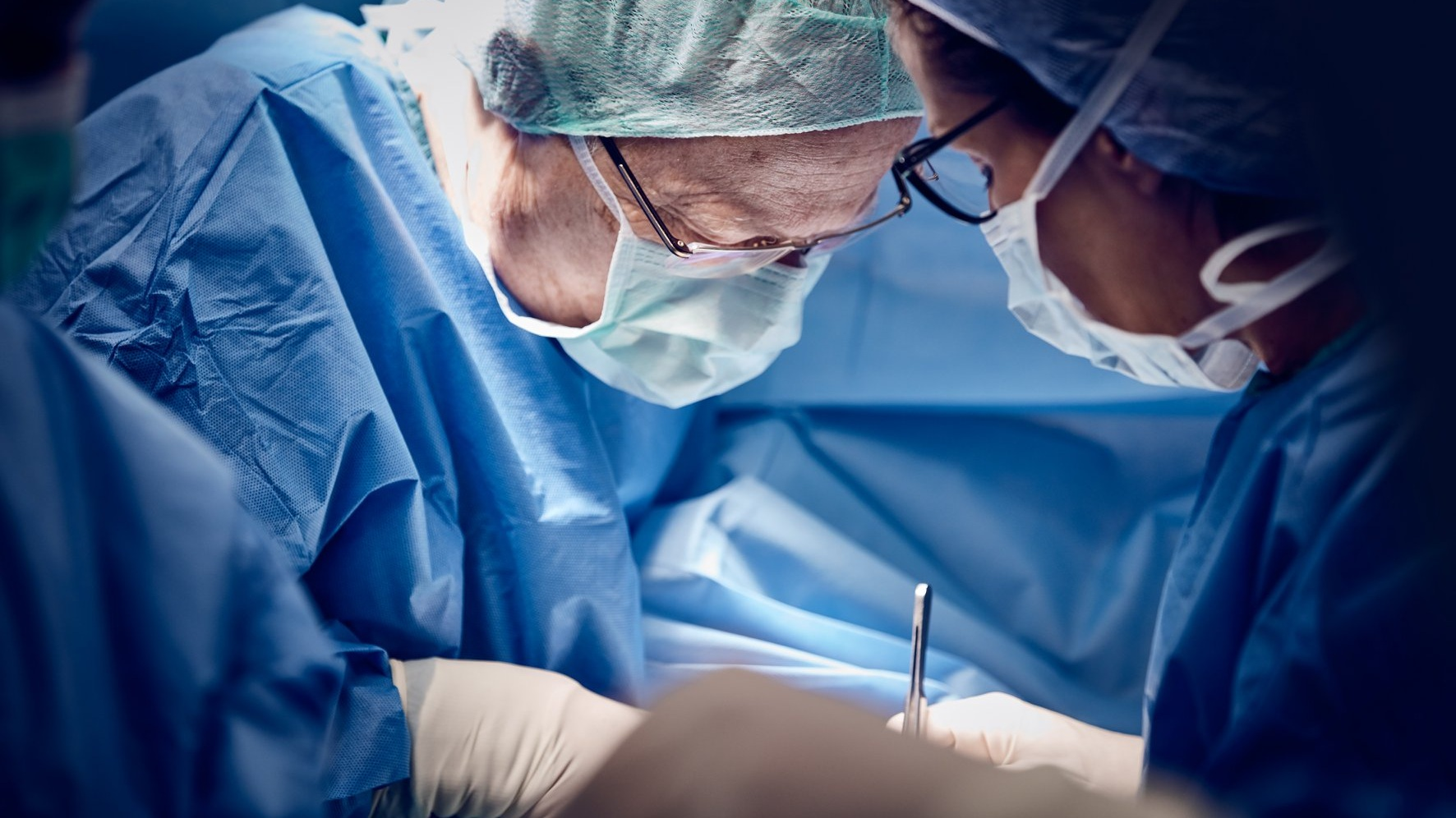 Anwendungsbeispiel - RCT bei Patienten mit Plattenepithel-Karzinomen der Tonsillen