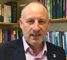 Professor Jon Beaverstock, University of Bristol