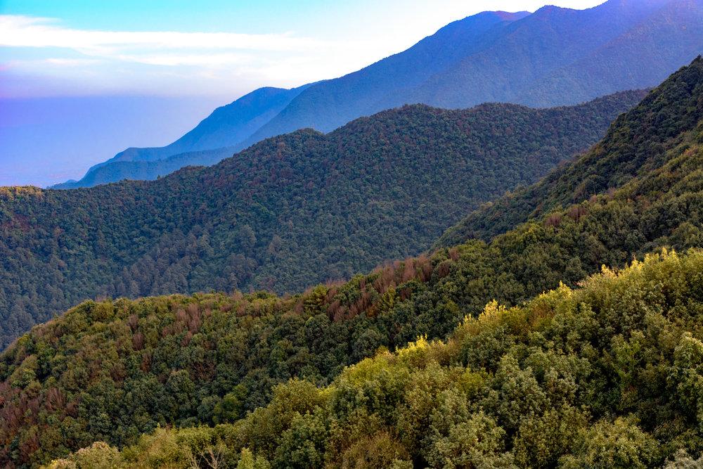 Lower Valleys Nepal