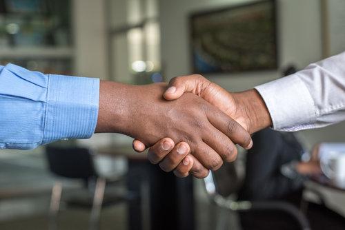 Negotiating: Understanding the 'Four D's'