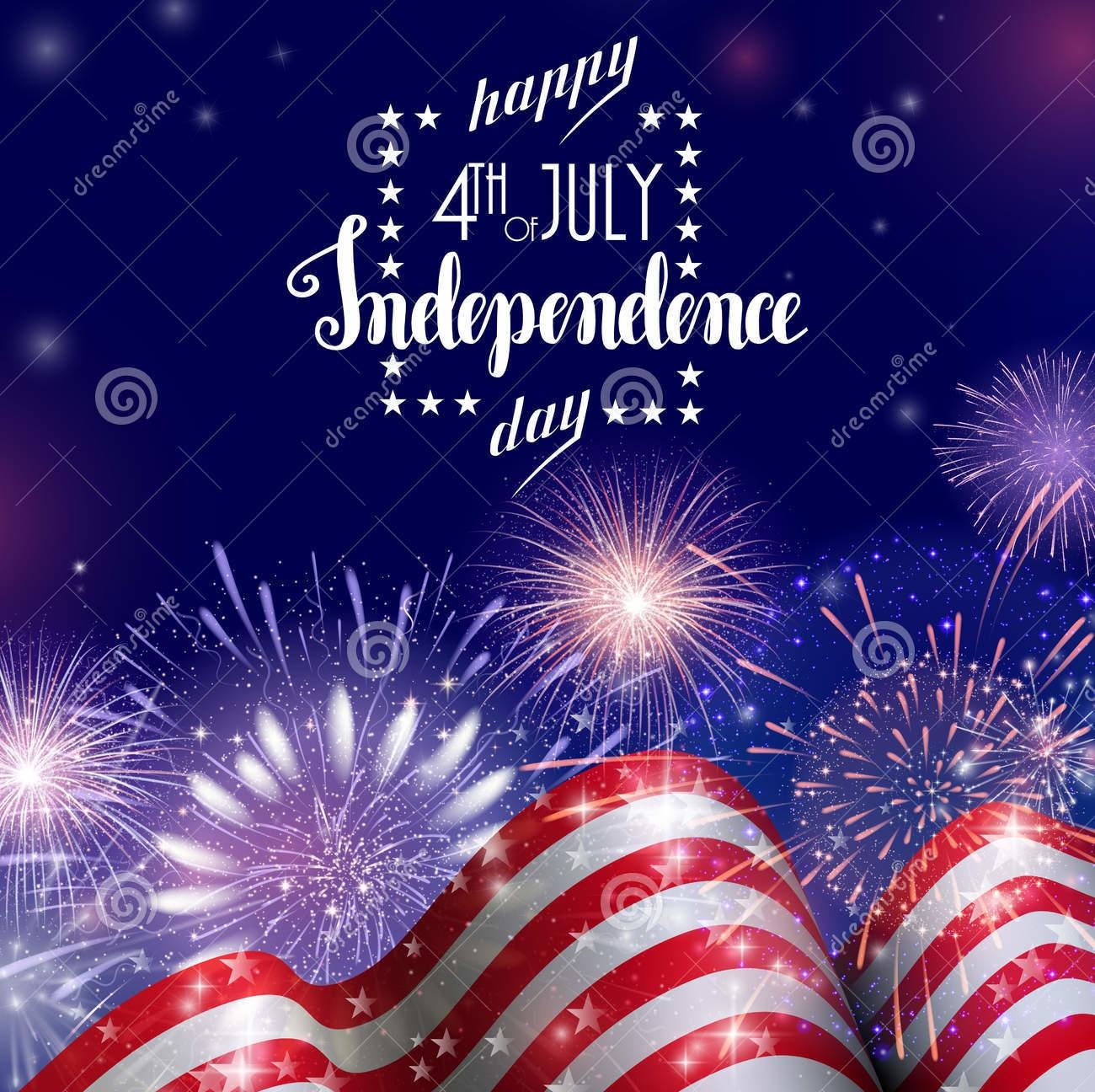 背景-月第-,美国人美国独立日与火烟花的庆祝-美国独立纪念日的祝-93851382_看图王.jpg