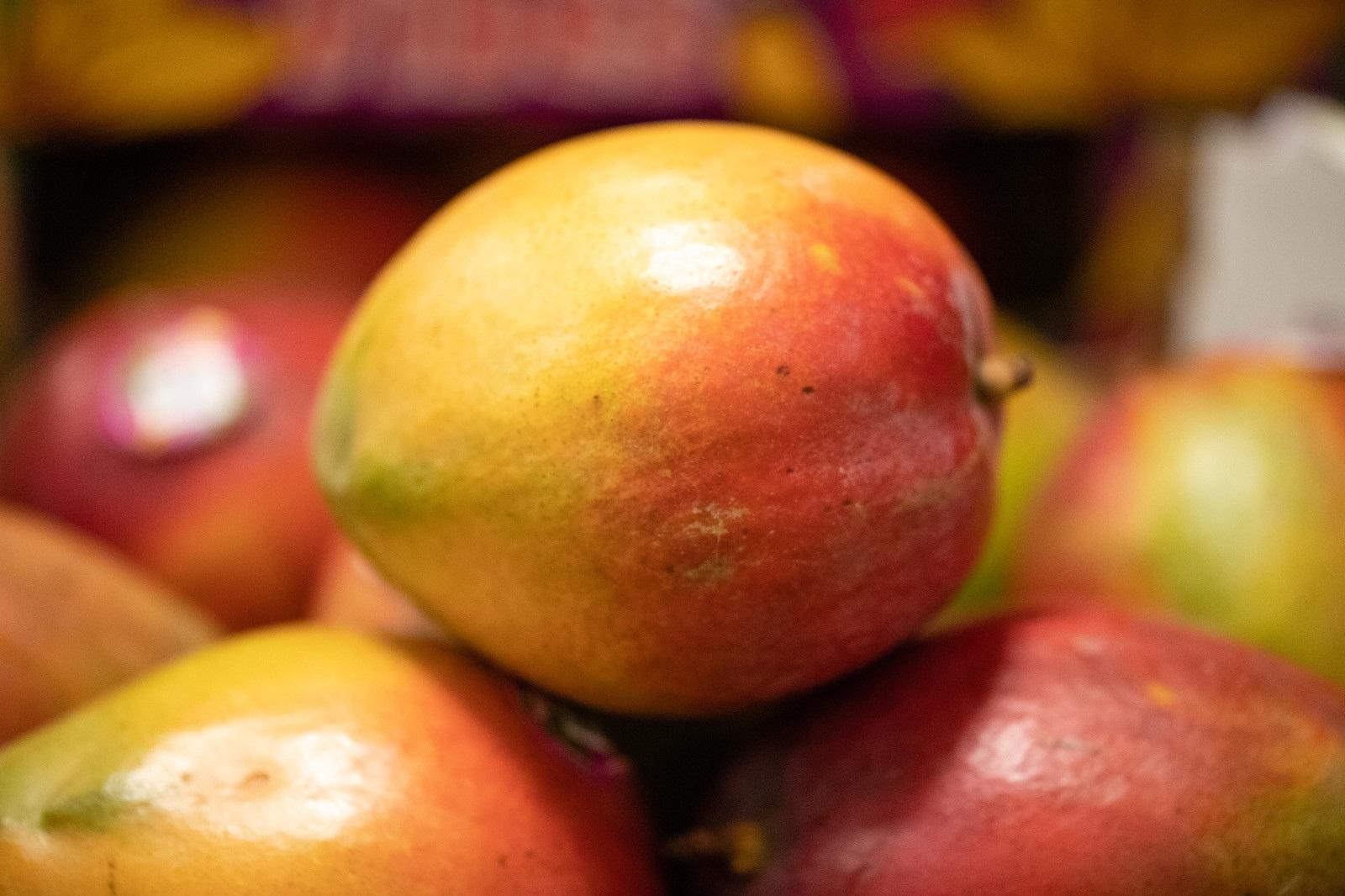 Mangoes -