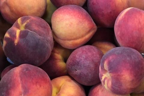 Peaches -