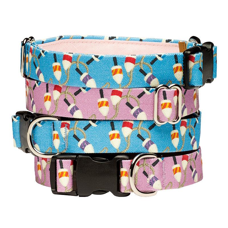 Buoys Dog Collar Stack.jpg
