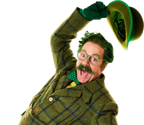 The Wind in the Willows    Willows London Limited / Jamie Hendry Productions  London Palladium / Photographer: Darren Bell