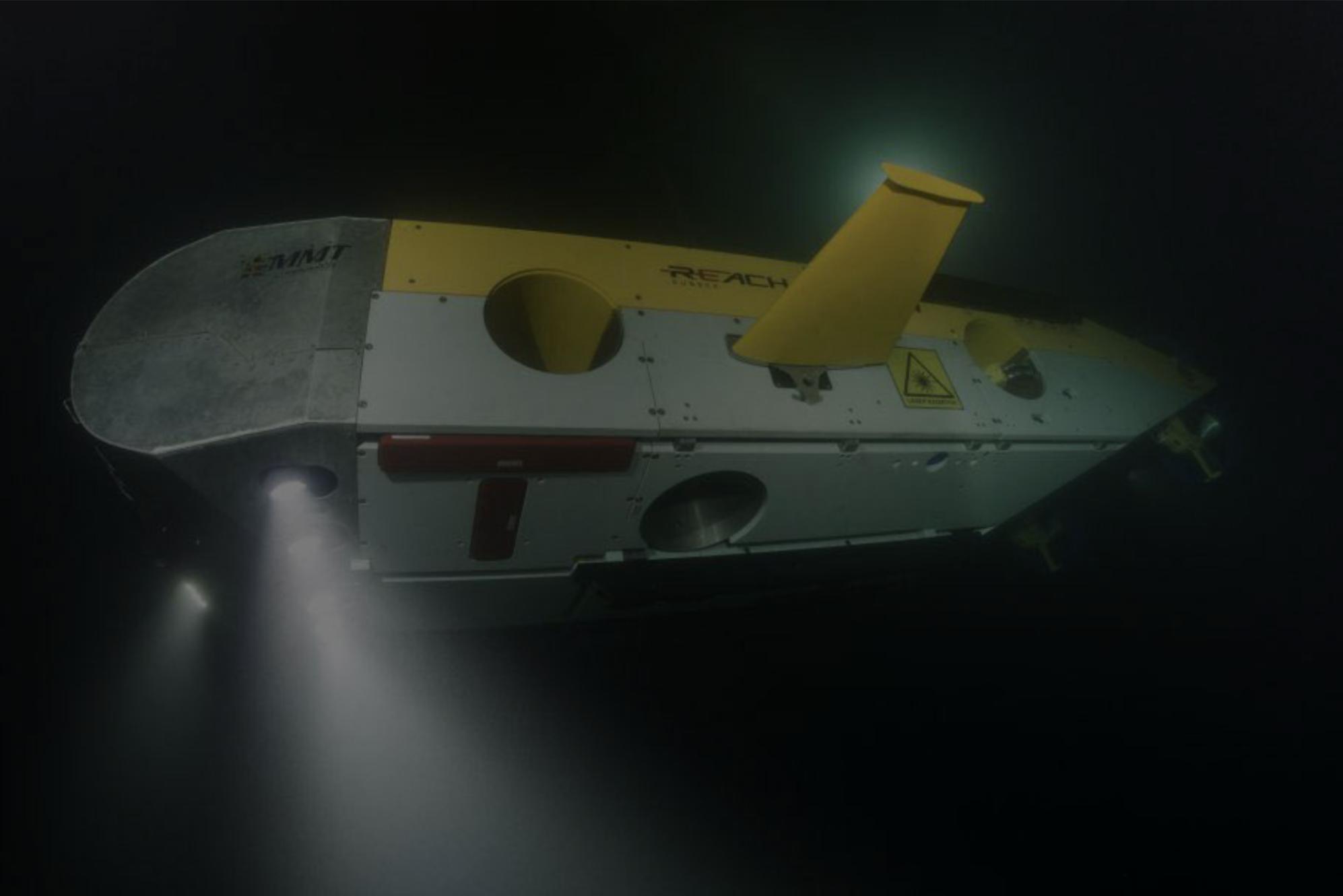 Flyteprodukter - Vi tilbyr en rekke ulike graderinger for hver dybde og krav ned til store dyp.