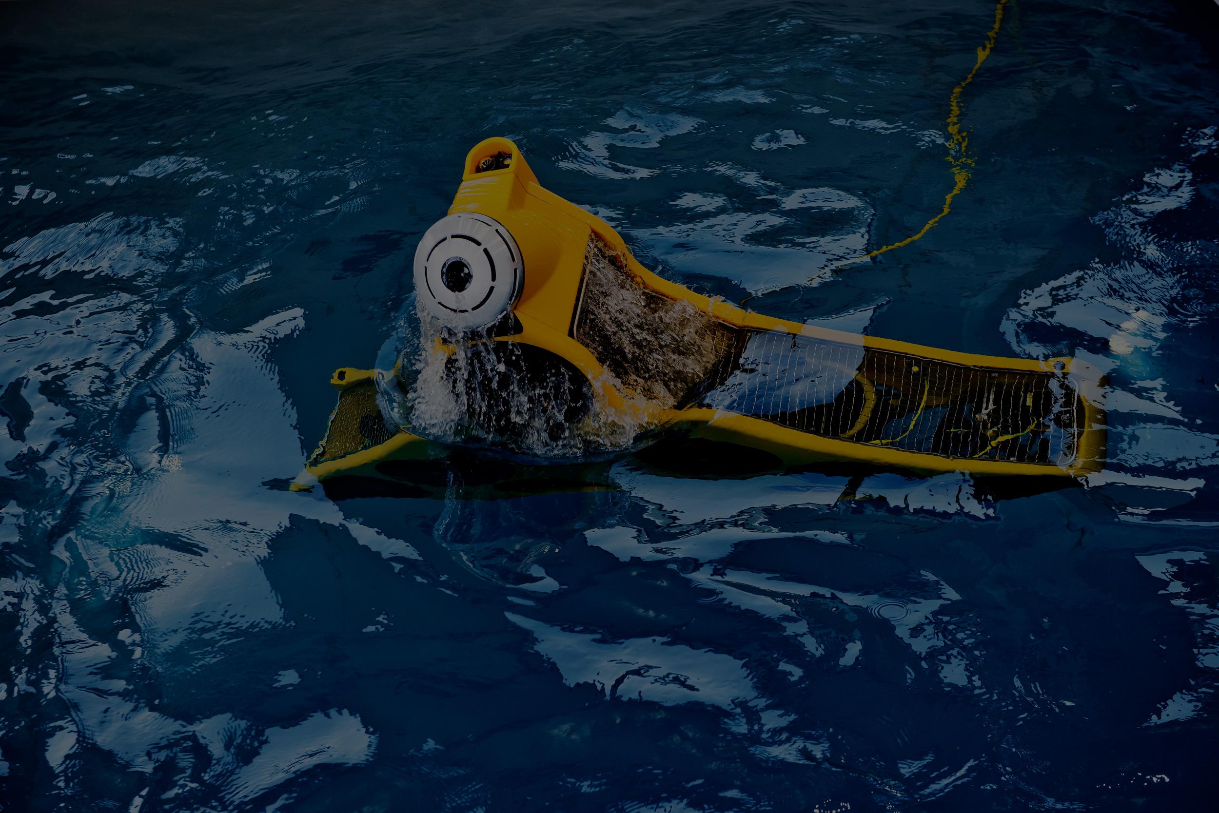 Tools - Fra oppdrift til subsea tools - vi leverer hele pakken.