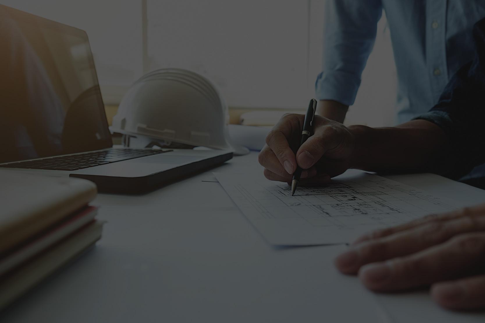 Engineering - Vi tilbyr engineering, design, fem-analyse og produktutvikling i en rekke forskjellige materialer.