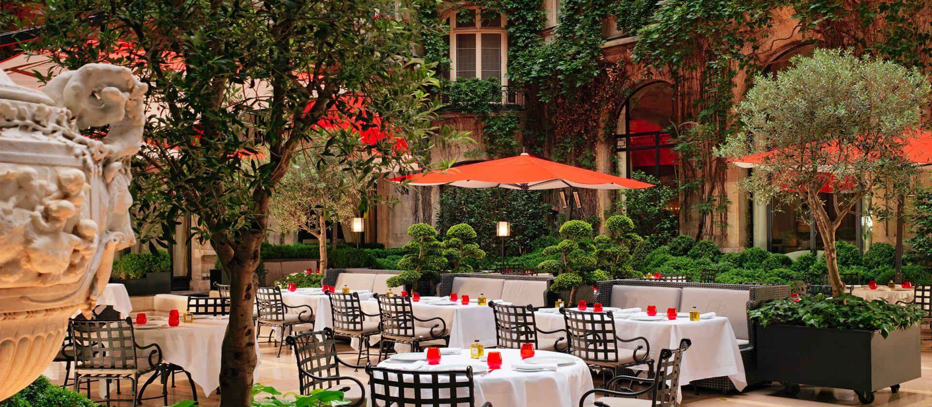 Gastronomy - Luxury Worldwide Service