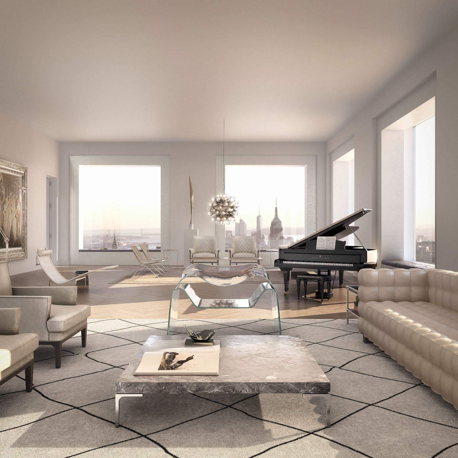 Real Estate - Luxury Worldwide Service