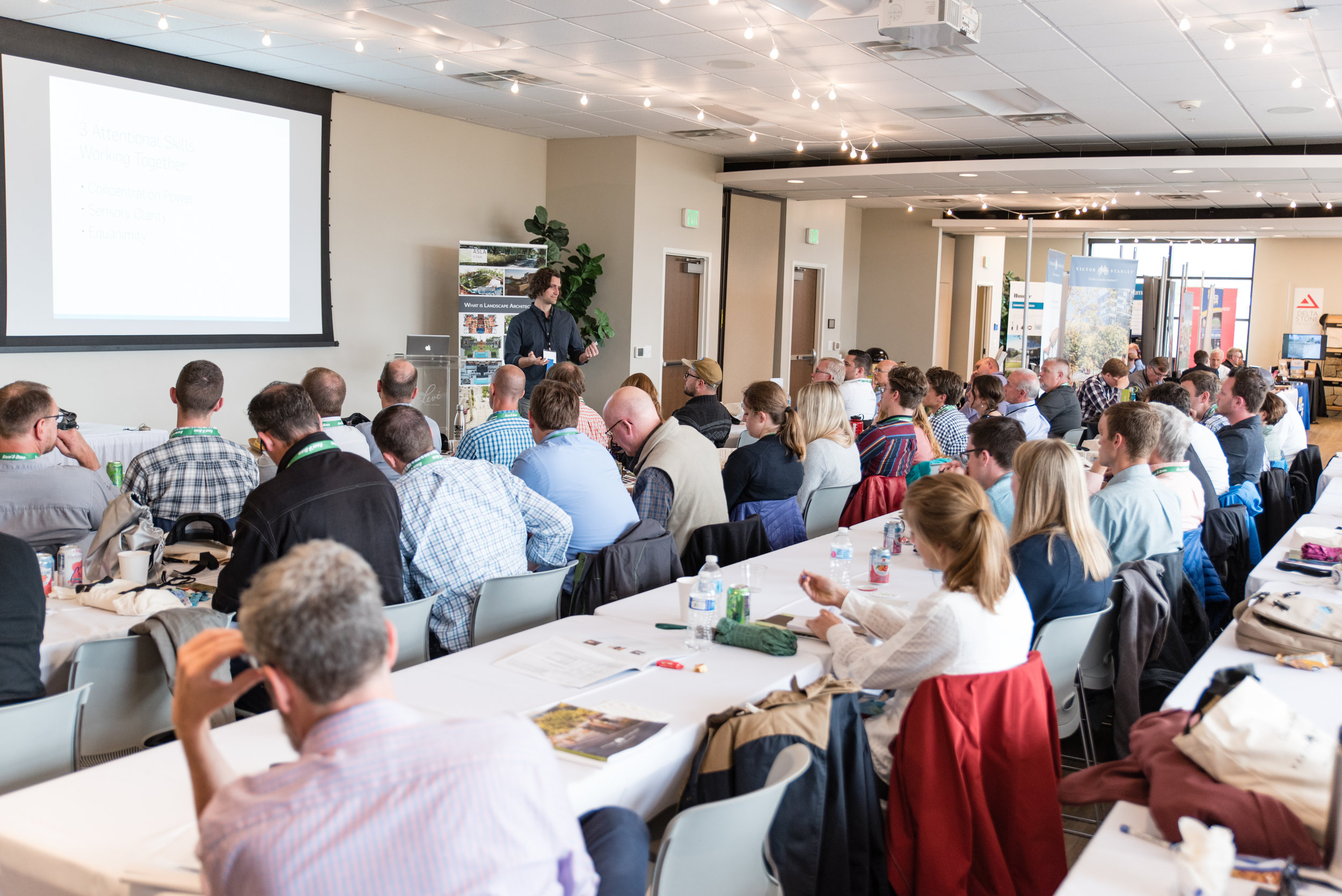American Society of Landscape Architects Utah Chapter