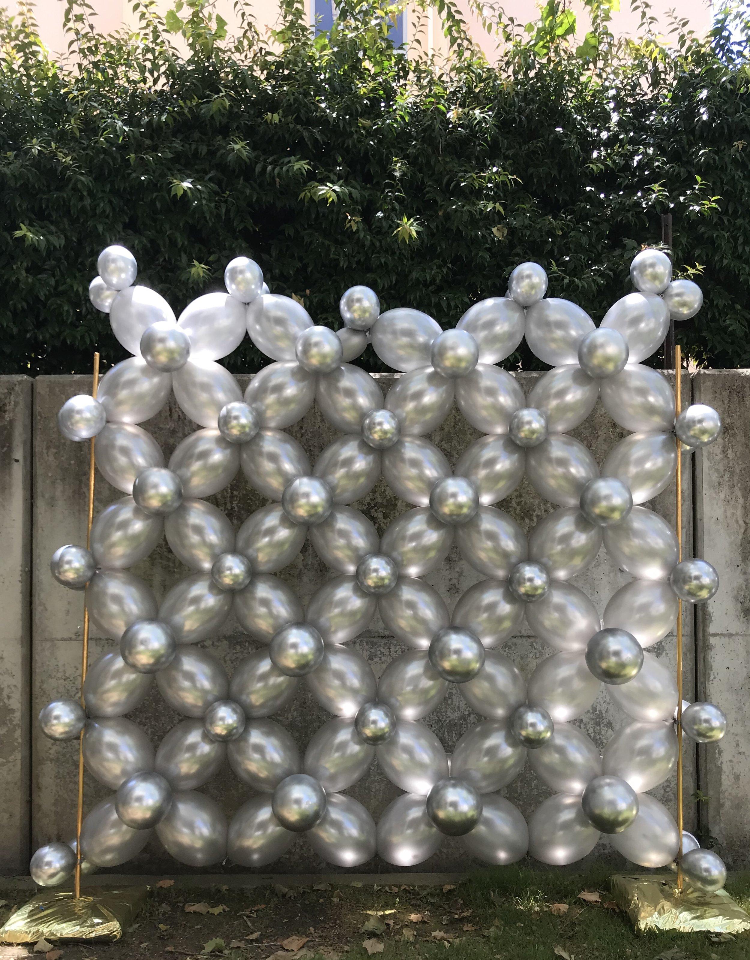 Balloon Wall (BAL 002)