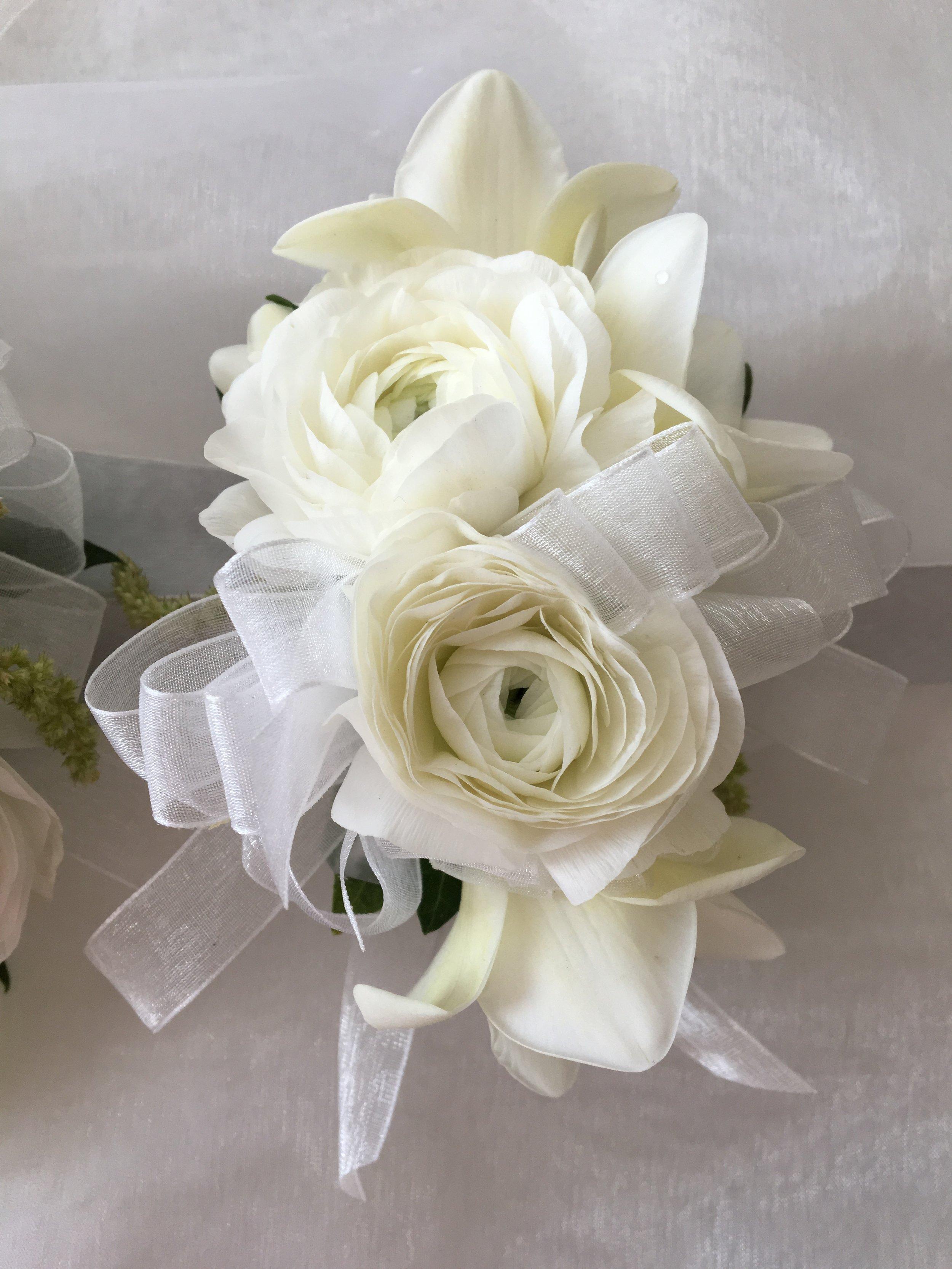 Wedding Wristlet - FLO 501