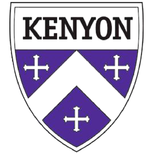 Kenyon College - Erika Freiberg- Class of 2019