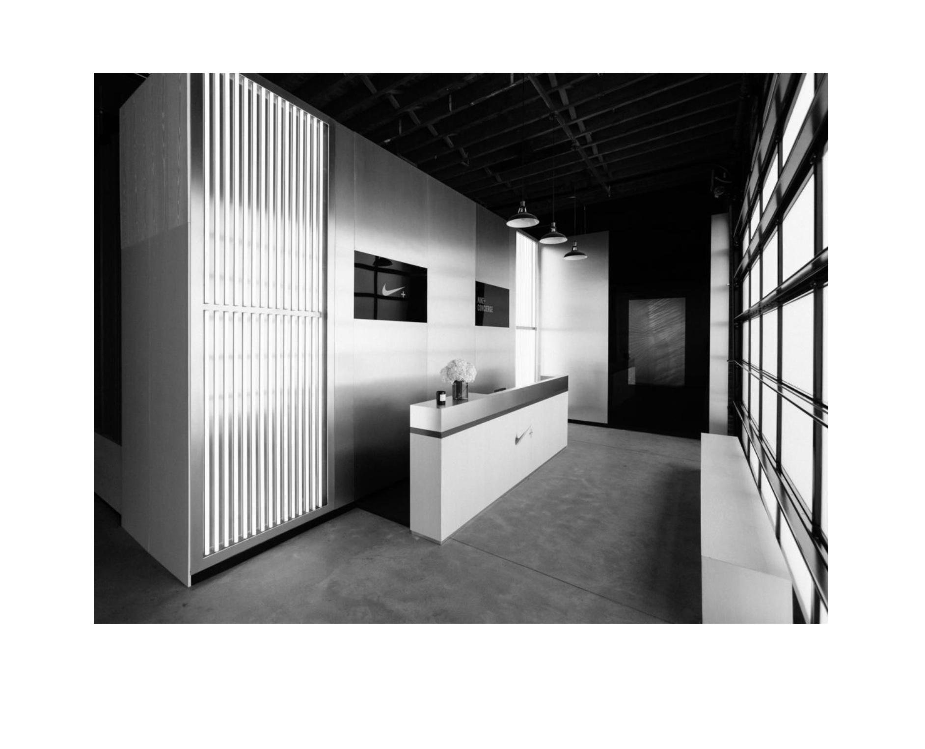 Nike Studio 45