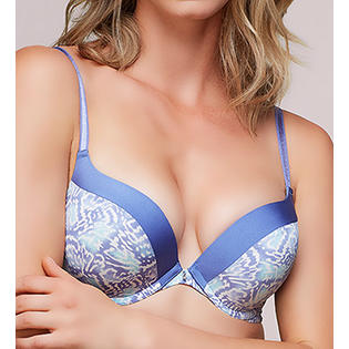 Prodigy Ultimate Multi-Way Push Up Bra by Montelle