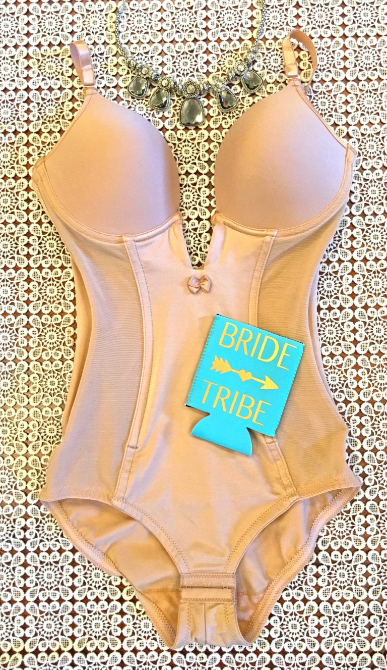 All In One Bridal Undergarment by Va Bien