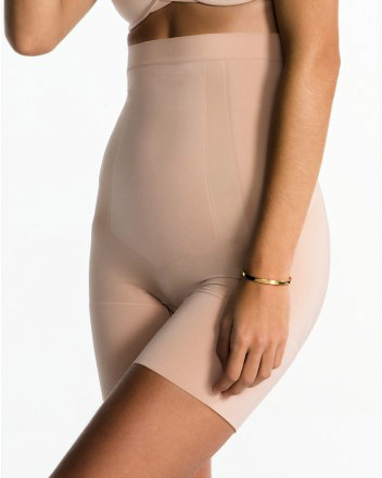 Encore High-Waisted Leg Shapewear by Spanx