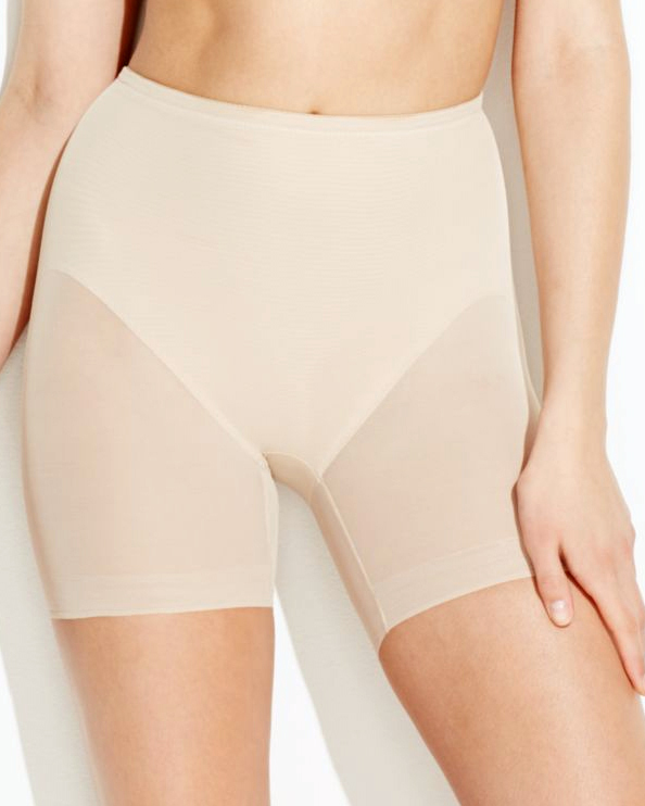 Waist Long Leg Shapewear by Spanx