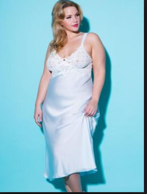 Short Dress by Mystique Intimates