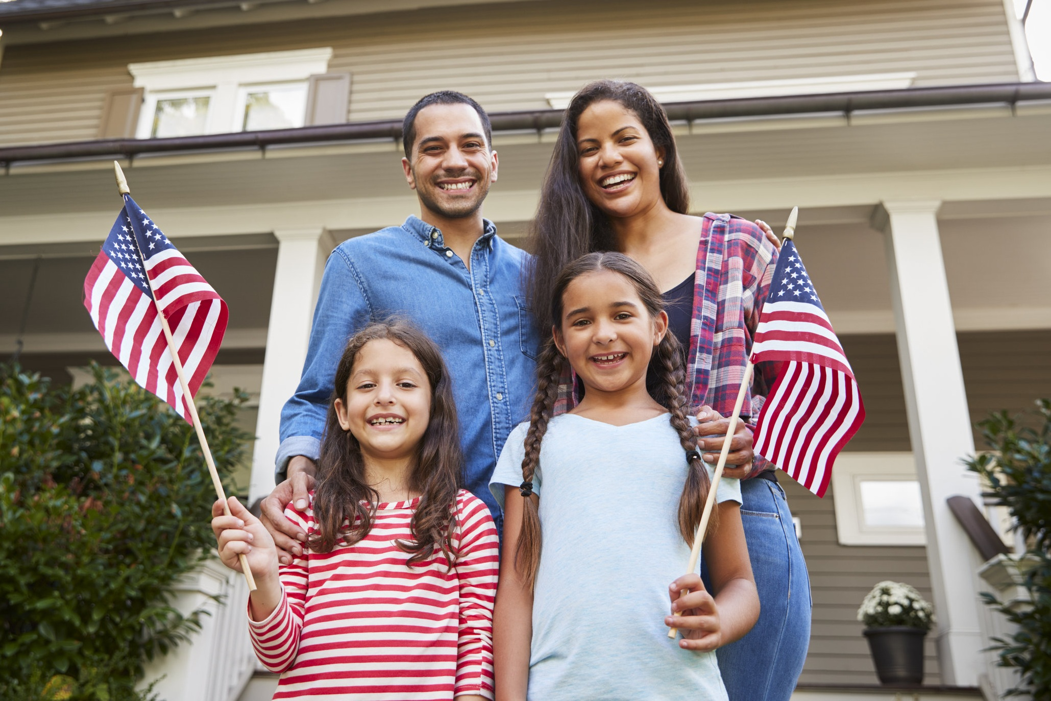 Realize Your American Dream Today - The law firm was founded on the principle that the hardworking immigrant population of this country deserves sound legal counsel and aggressive advocacy in the face of an unforgiving system, and that families deserve to stay together.