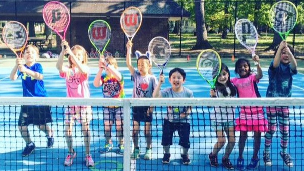 Tennis - Advantage TennisC.O.R.E. TennisFirstServe TennisPure TennisTopNotch TennisUSTA Mid-Atlantic SectionYMCA Arlington