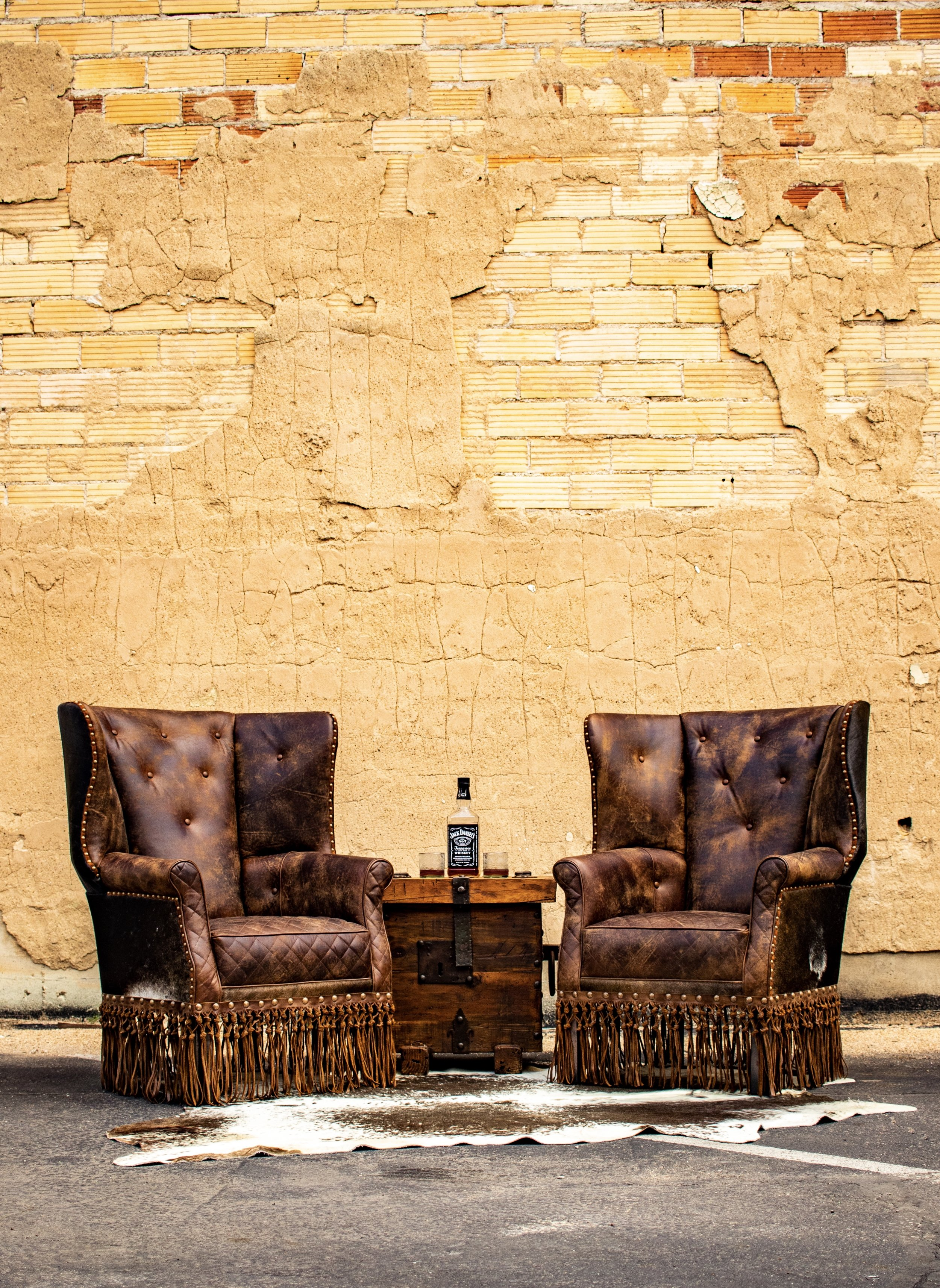 Havana Club Chairs