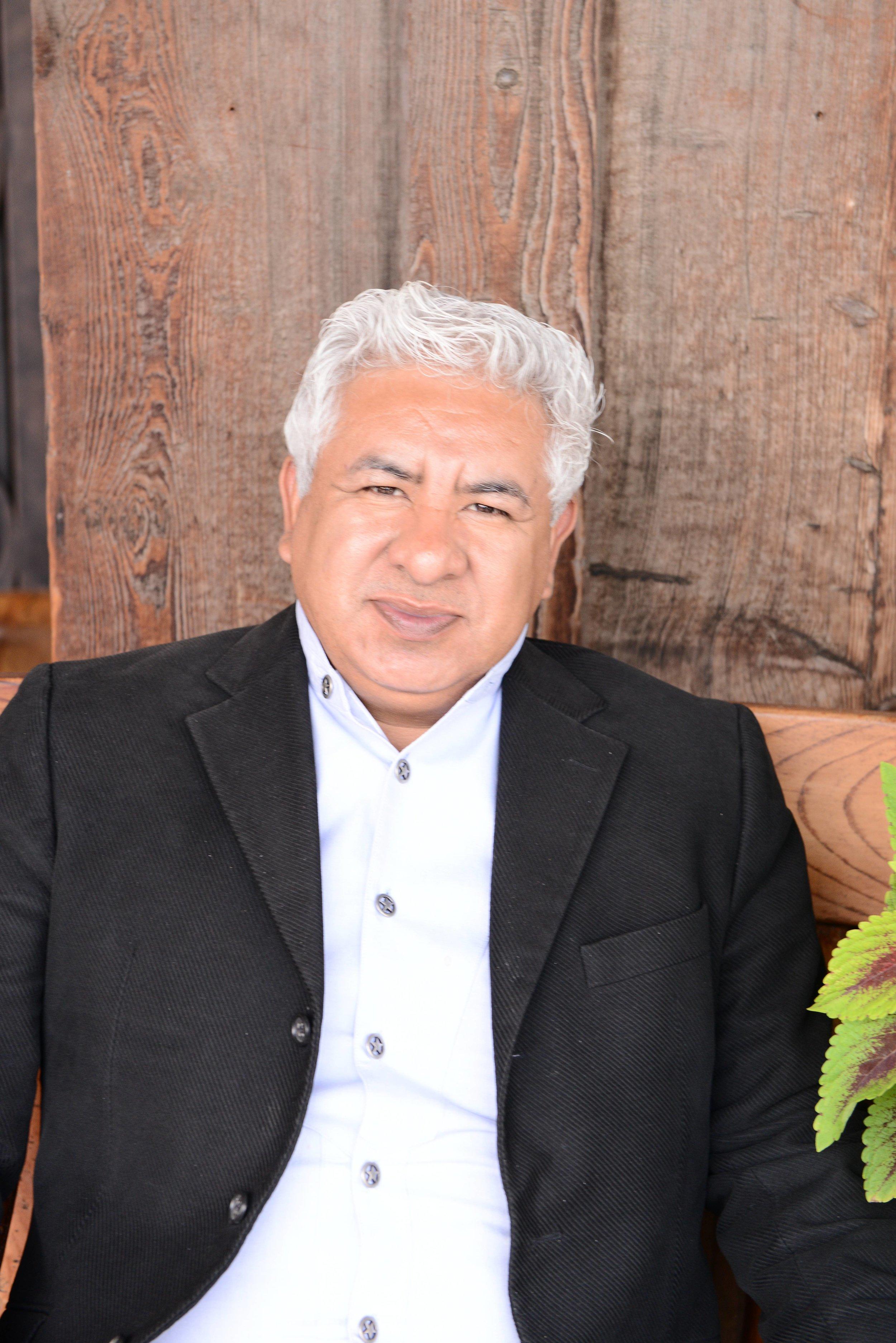 NATIVIDAD RAMIREZ |  PRESIDENT
