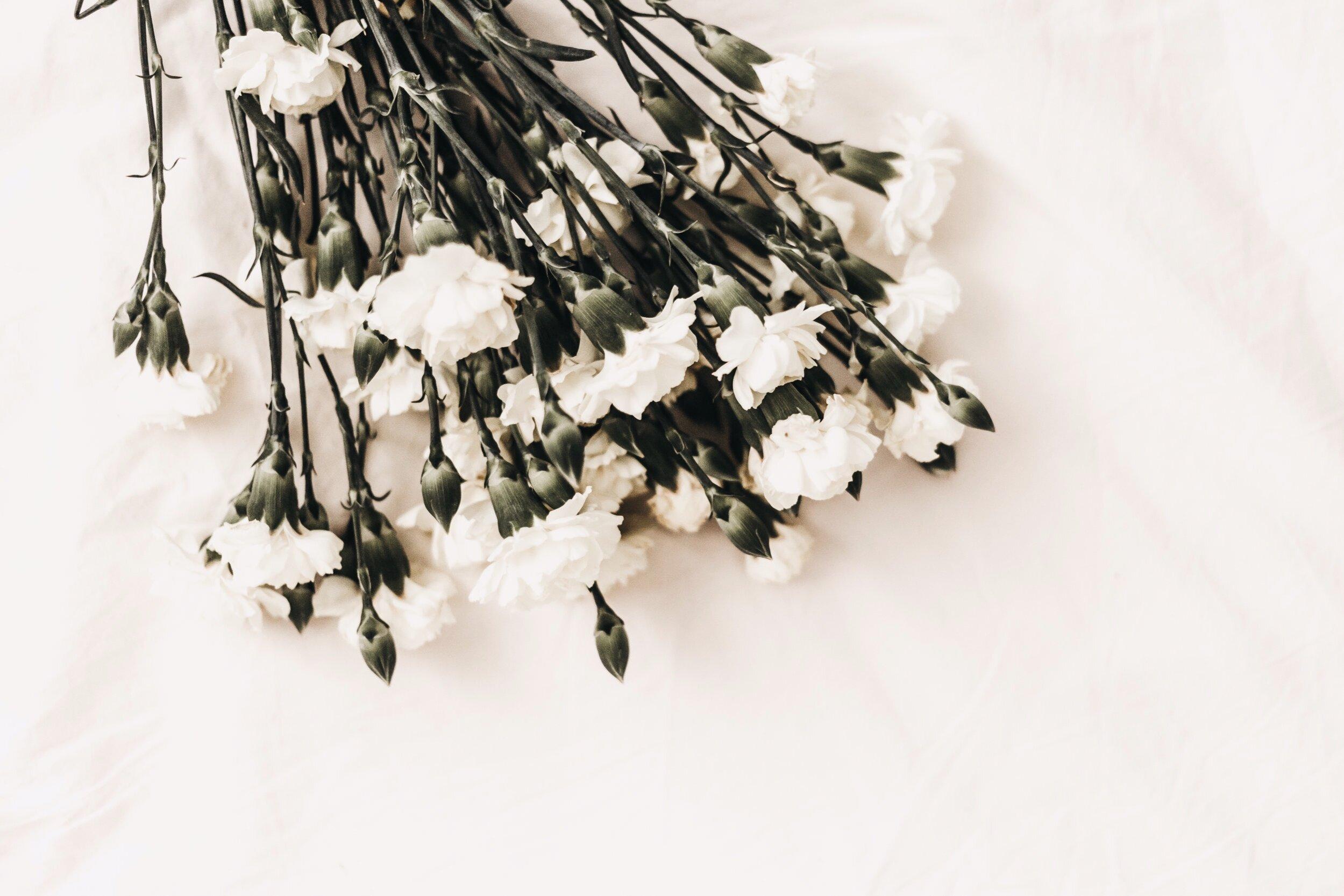 Funerals 101 -
