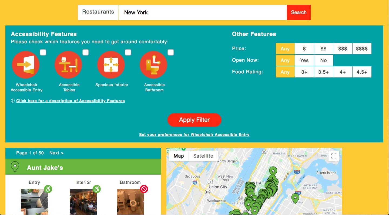 TravelEZ.org Homepage