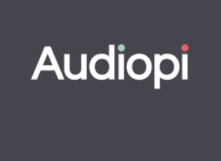 audiopi