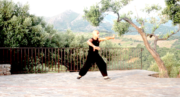 ancient taoist longevity practices - the inevitability of change need not be feared!