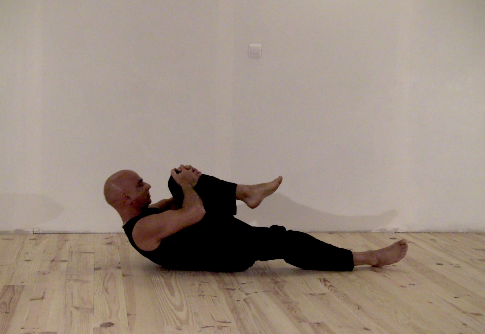 A move from tao yoga series 1