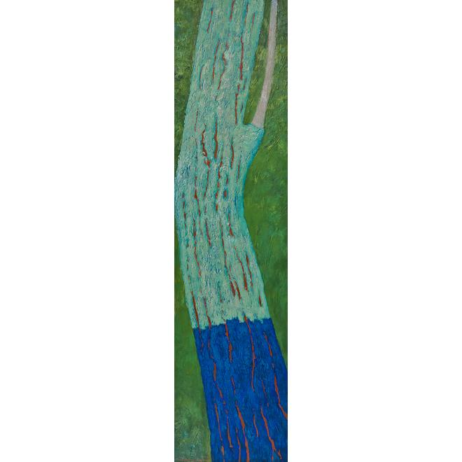 Moss Line, Swamps Edge