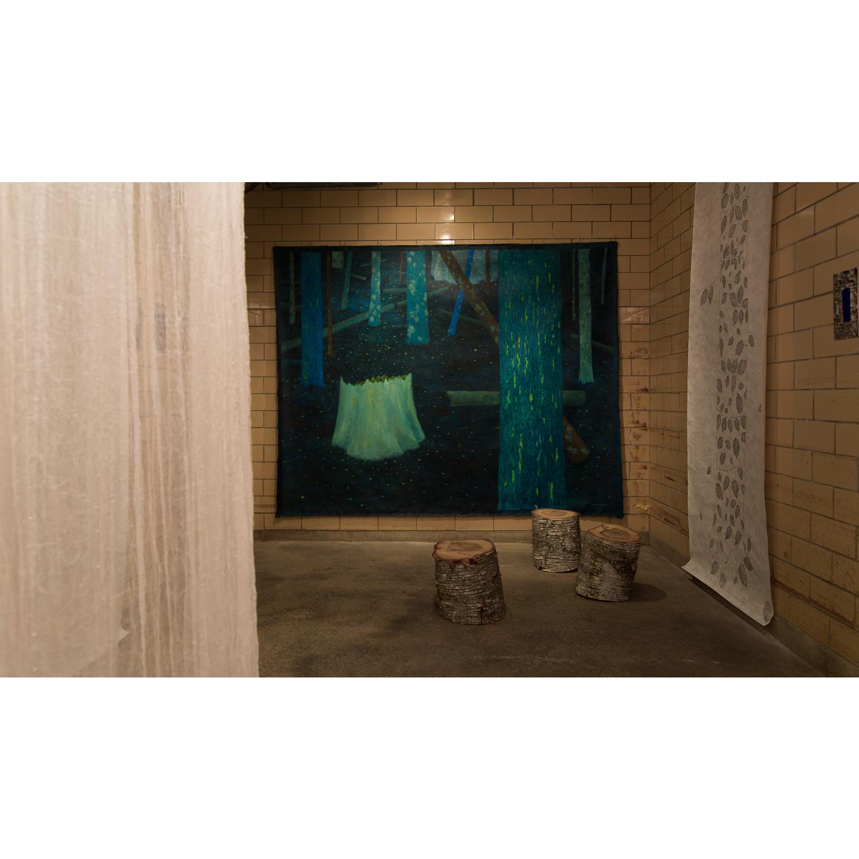 Vigil, Abel Contemporary Gallery
