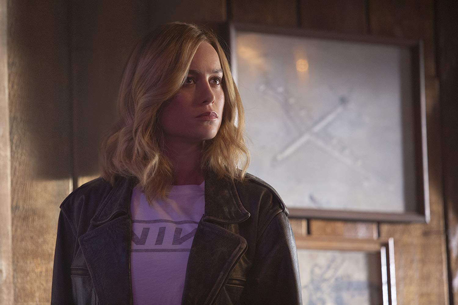 Film Review: Captain Marvel Isn't What You'd Expect— And That's a Good Thing - Blog Post, March 27, 2019