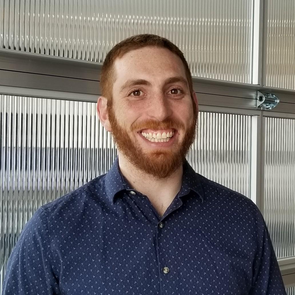 Aaron Weissman