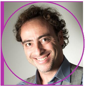 Eduardo Carmello - O potencial inovador do design thinking no RHPalestrante e diretor da Entheusiasmos Consultoria em Talentos Humanos, especializada em Gestão Estratégica e Eficácia do Capital Humano nas Organizações, é conferencista nacional e internacional.https://www.linkedin.com/in/eduardocarmello/